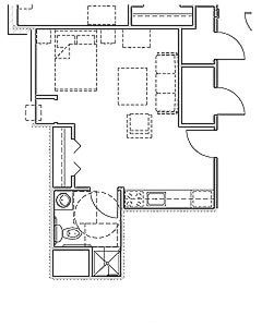 Assisted Living Floor Plans Autumn Oaks